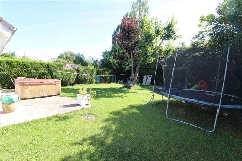Sale house / villa Coignieres 362 000€ - Picture 2