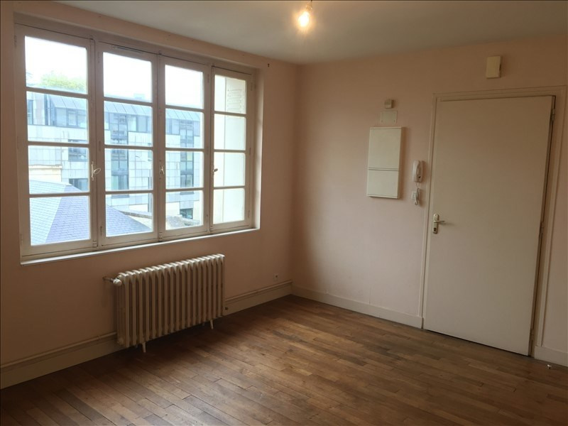 Rental apartment Poitiers 530€ CC - Picture 4