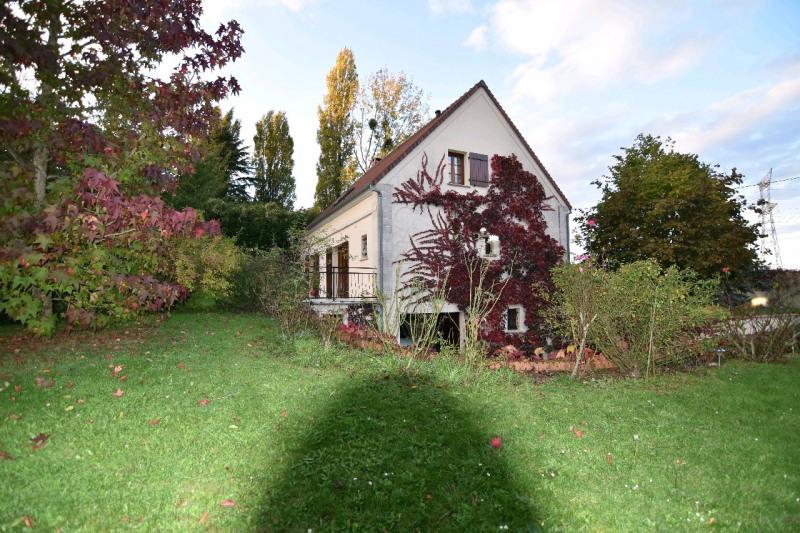 Vente maison / villa Bornel 370000€ - Photo 2
