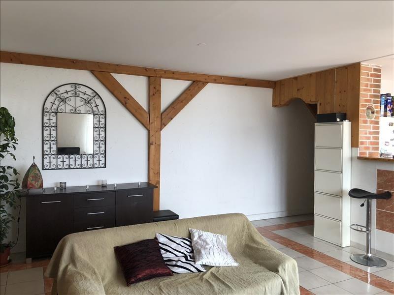 Vente appartement Annemasse 219000€ - Photo 4
