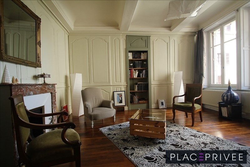 Sale house / villa Dombasle sur meurthe 325000€ - Picture 2