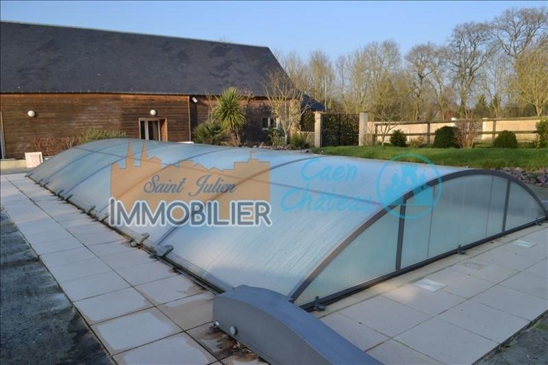 Sale house / villa Villers bocage 496900€ - Picture 3
