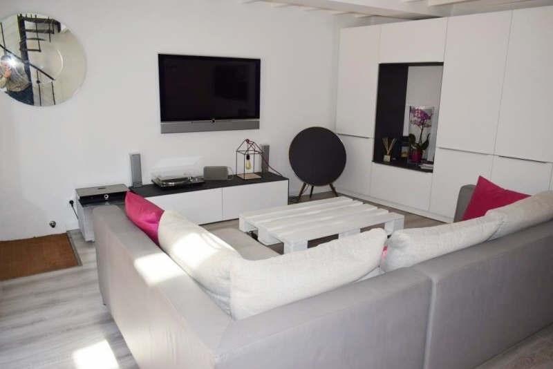 Vente maison / villa Bordeaux 372000€ - Photo 2