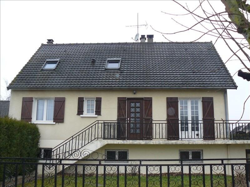 Vente maison / villa Brienon sur armancon 144000€ - Photo 2