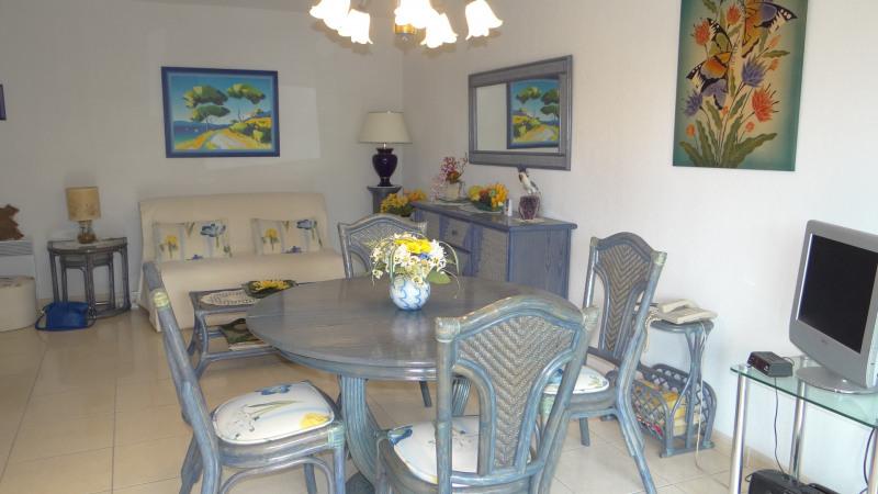Vente appartement Cavalaire sur mer 329000€ - Photo 2