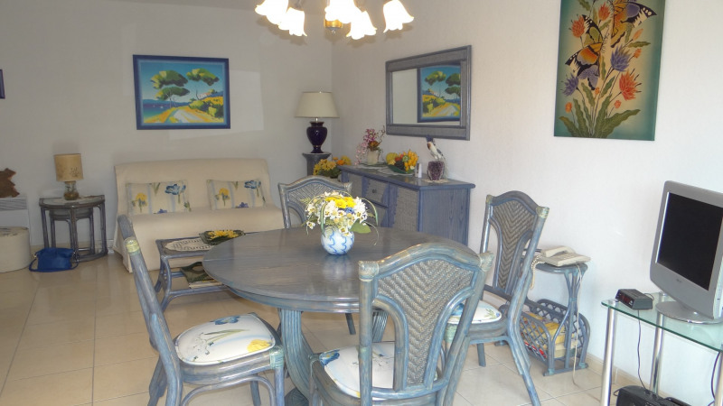 Vente appartement Cavalaire 329000€ - Photo 2