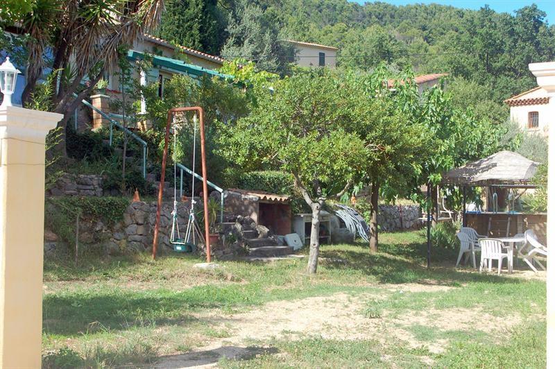 Vente maison / villa Le canton de fayence 325000€ - Photo 7