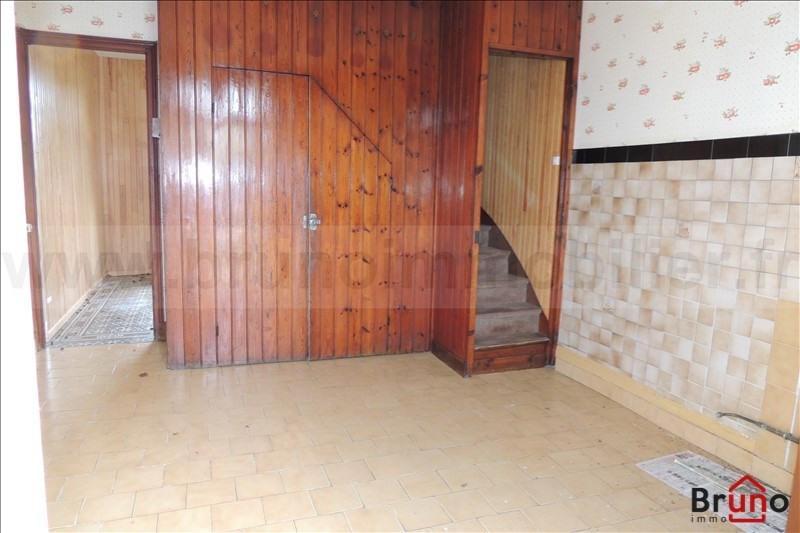 Verkoop  huis Le crotoy 141900€ - Foto 3