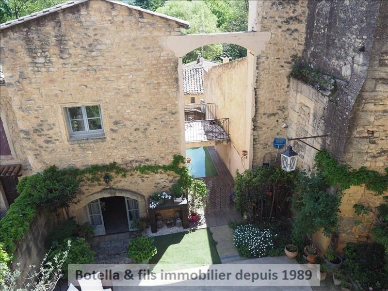 Vente de prestige maison / villa Uzes 650000€ - Photo 9