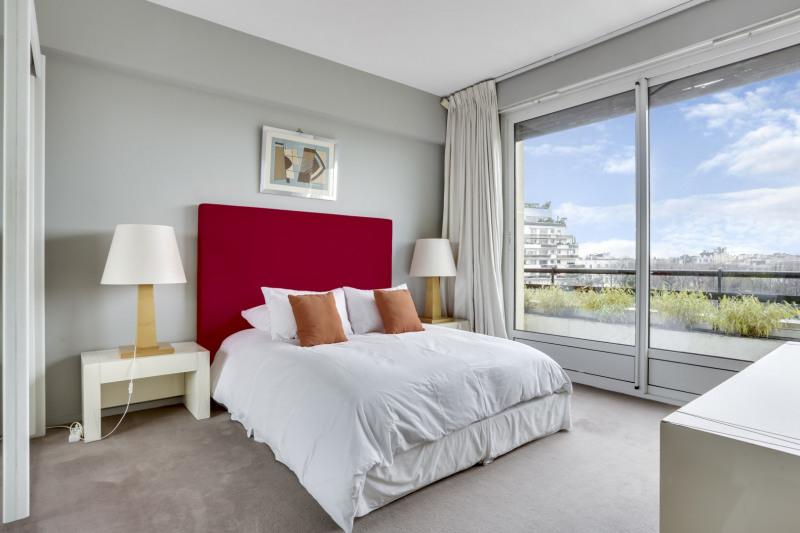 Location temporaire appartement Paris 16ème 8000€ CC - Photo 9