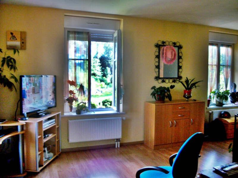 Rental apartment Etival clairefontaine 590€ +CH - Picture 1