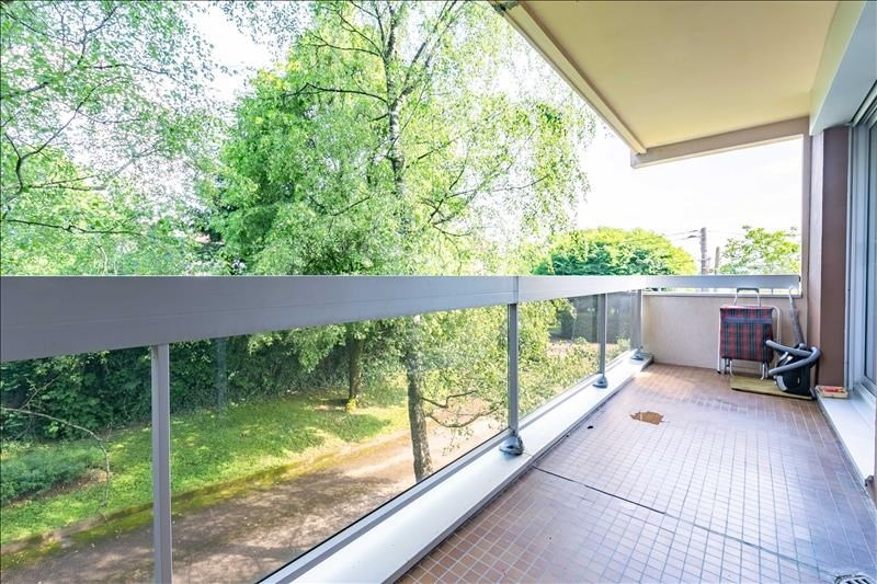 Sale apartment Besancon 129 450€ - Picture 1