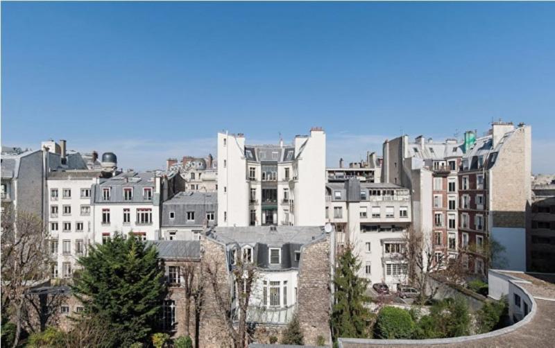 Vente de prestige appartement Paris 17ème 1220000€ - Photo 18