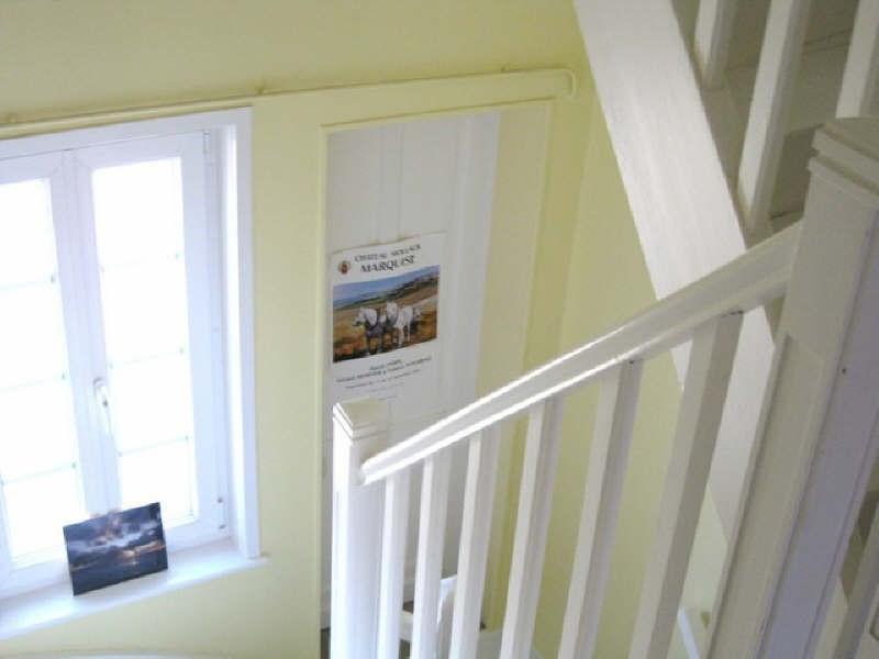 Vente maison / villa Audresselles 367500€ - Photo 7