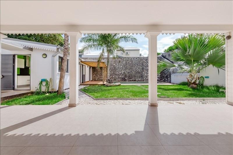 Rental house / villa St denis 3600€ CC - Picture 5
