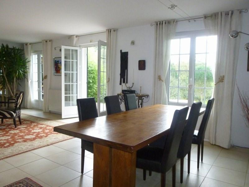 Immobile residenziali di prestigio casa Orgeval 1390000€ - Fotografia 7