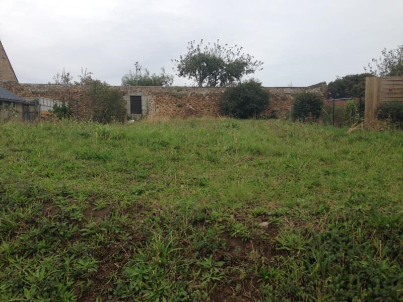 Vente terrain Saint brieuc 65 400€ - Photo 1