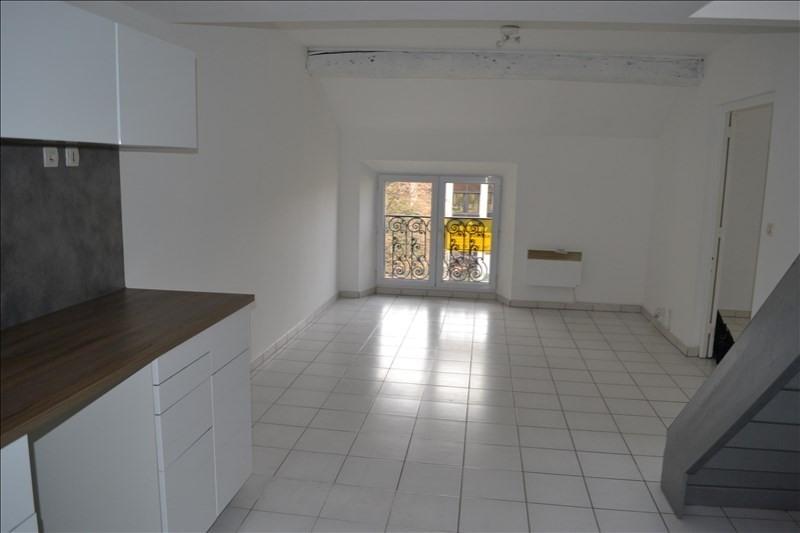 Sale apartment Montelimar 105000€ - Picture 3