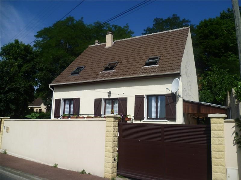 Sale house / villa Soisy sous montmorency 430 000€ - Picture 1