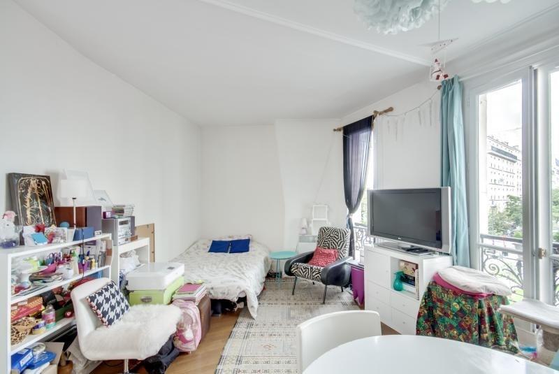 Vente appartement Paris 12ème 419000€ - Photo 3