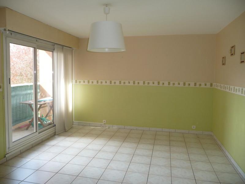 Revenda apartamento Épinay-sous-sénart 125000€ - Fotografia 1