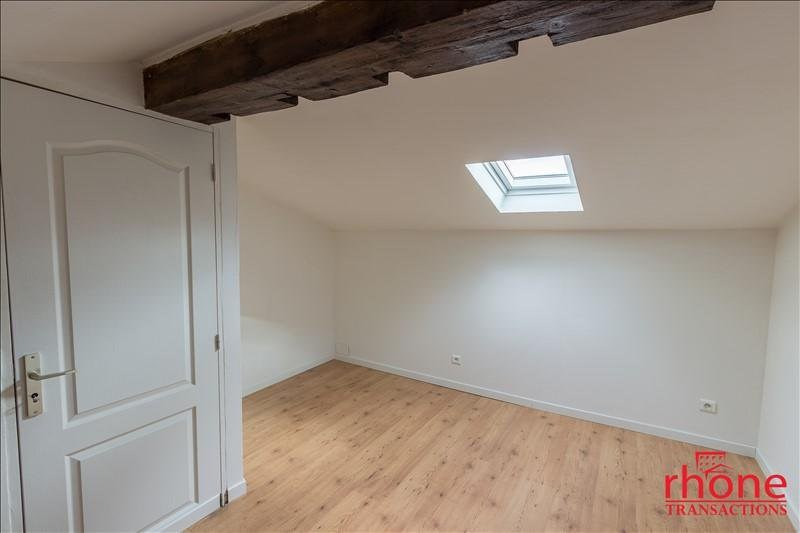 Vente appartement Lyon 1er 263000€ - Photo 7