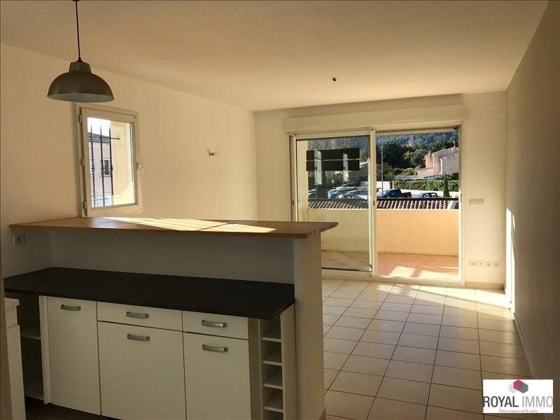 Rental apartment La farlède 680€ CC - Picture 4