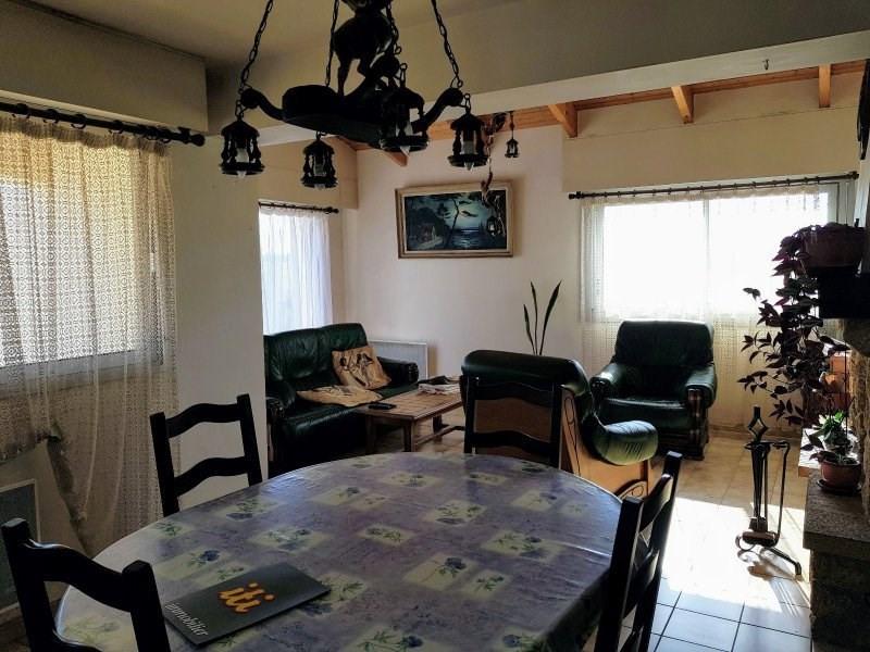 Sale house / villa L ile d olonne 179350€ - Picture 7