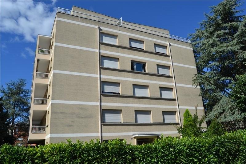 Verkoop  appartement Vienne 152000€ - Foto 8