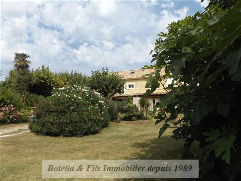 Venta  casa Pont st esprit 359000€ - Fotografía 10