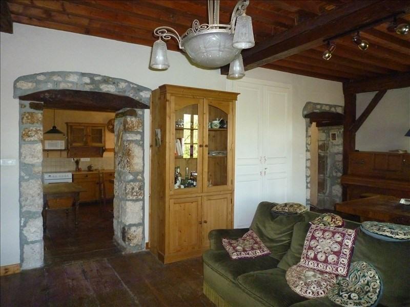 Vente maison / villa Culoz 170000€ - Photo 2