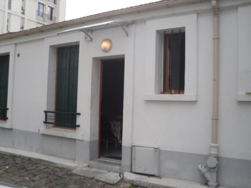 Alquiler  casa Aubervilliers 641€ CC - Fotografía 1