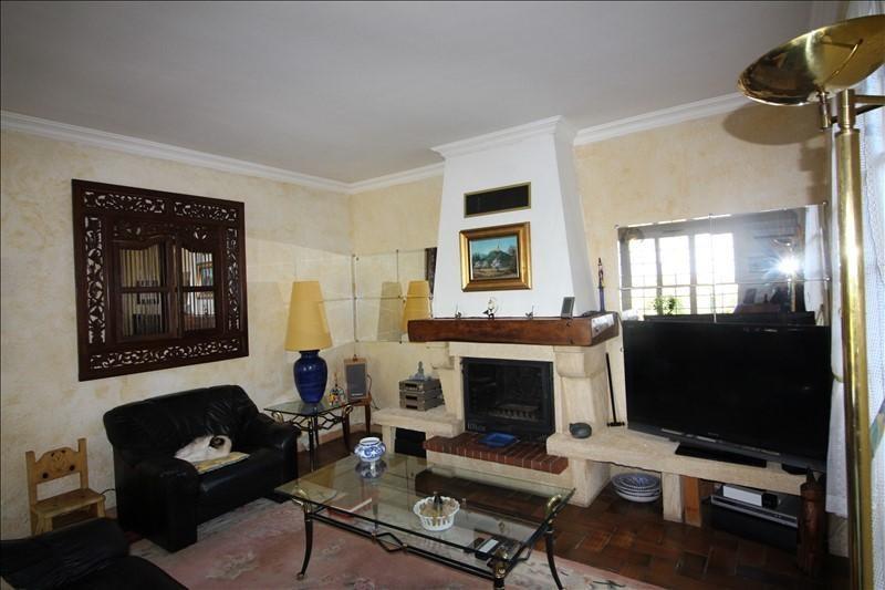 Verkoop  huis Chateauneuf de gadagne 338000€ - Foto 6