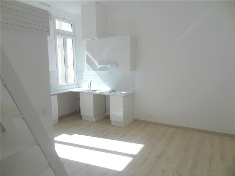 Location appartement Levallois 820€ CC - Photo 3