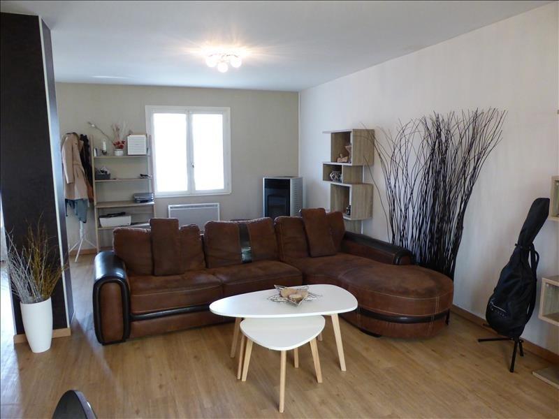 Vente maison / villa Verquin 178000€ - Photo 2
