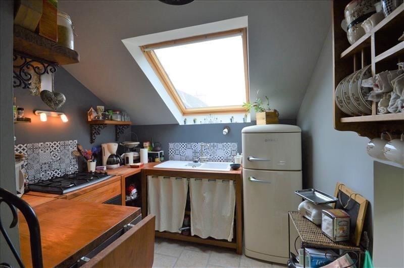 Sale house / villa Audierne 162130€ - Picture 5