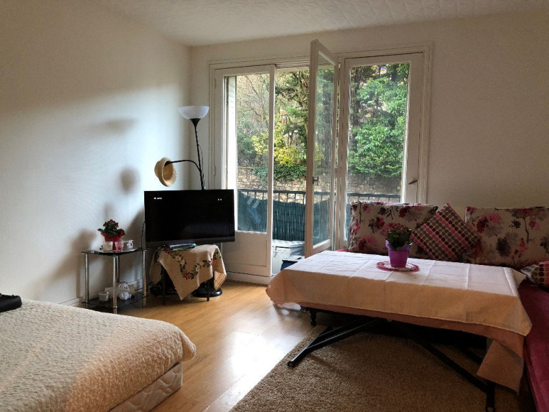Vente appartement Saint germain en laye 158 000€ - Photo 1