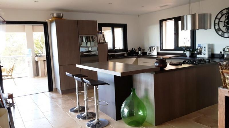 Sale house / villa Albitreccia 670000€ - Picture 3