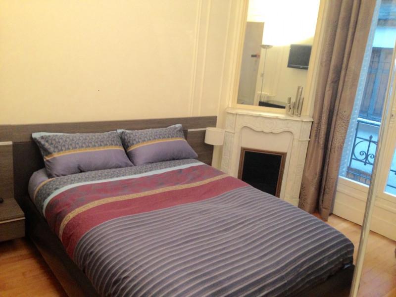 Rental apartment Paris 16ème 2499€ CC - Picture 6