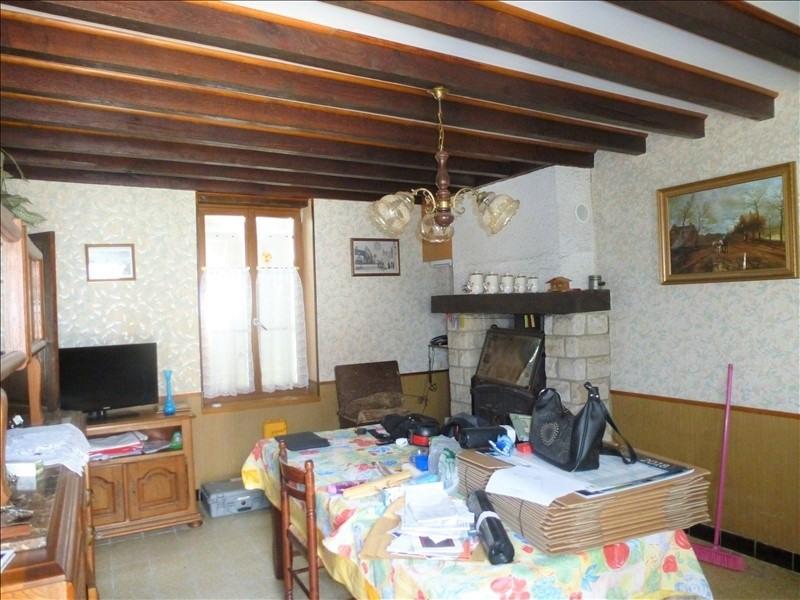 Sale house / villa Tigy 168000€ - Picture 3