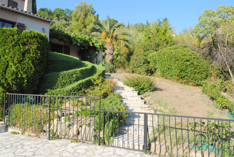 Vente de prestige maison / villa Montauroux 688000€ - Photo 7