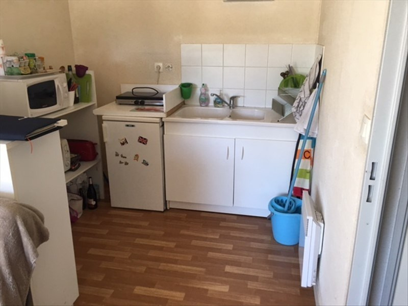 Sale apartment Poitiers 91 300€ - Picture 3