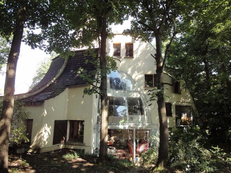 Venta de prestigio  casa Maisons-laffitte 1200000€ - Fotografía 3