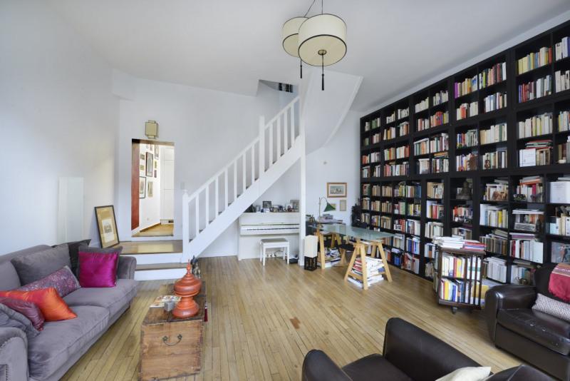 Vente de prestige appartement Paris 18ème 1145000€ - Photo 3