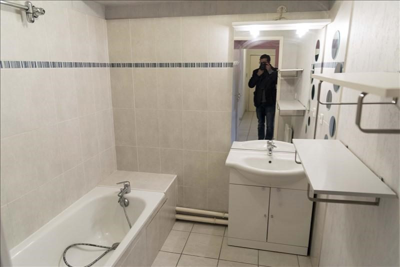 Location appartement Bellegarde sur valserine 716€ CC - Photo 9
