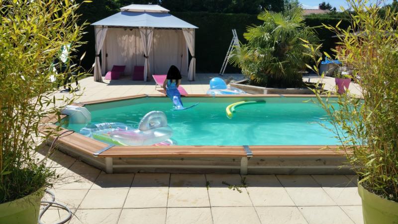 Vendita casa Craintilleux 270000€ - Fotografia 8