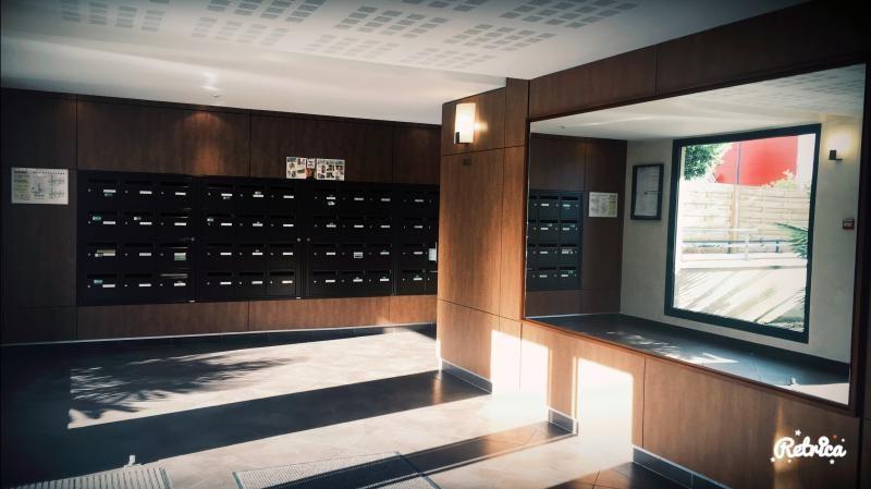 Vente appartement Herblay 235000€ - Photo 2