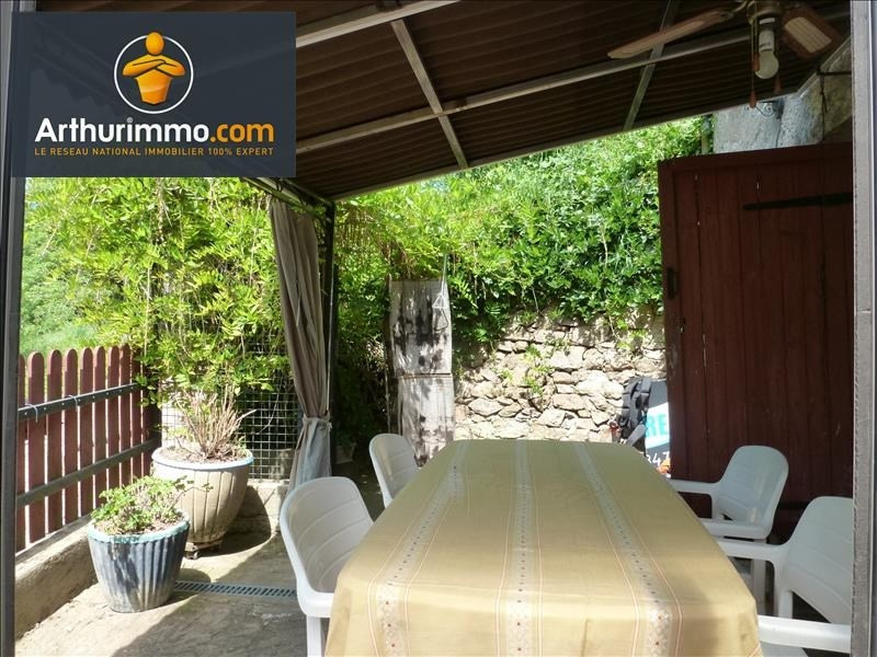 Vente maison / villa Changy 138 000€ - Photo 8
