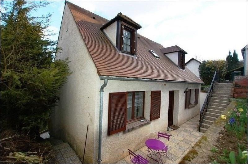 Sale house / villa Beynes 357000€ - Picture 1
