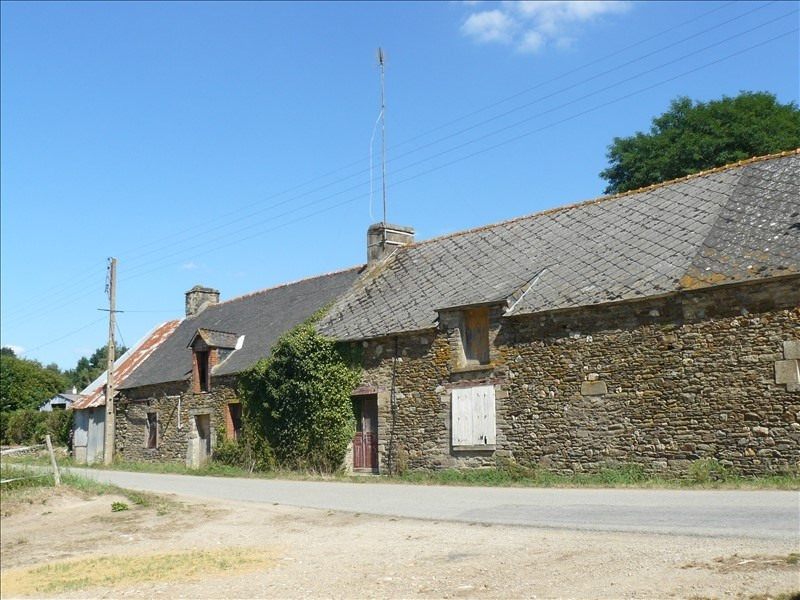 Sale house / villa Les forges 34 000€ - Picture 1